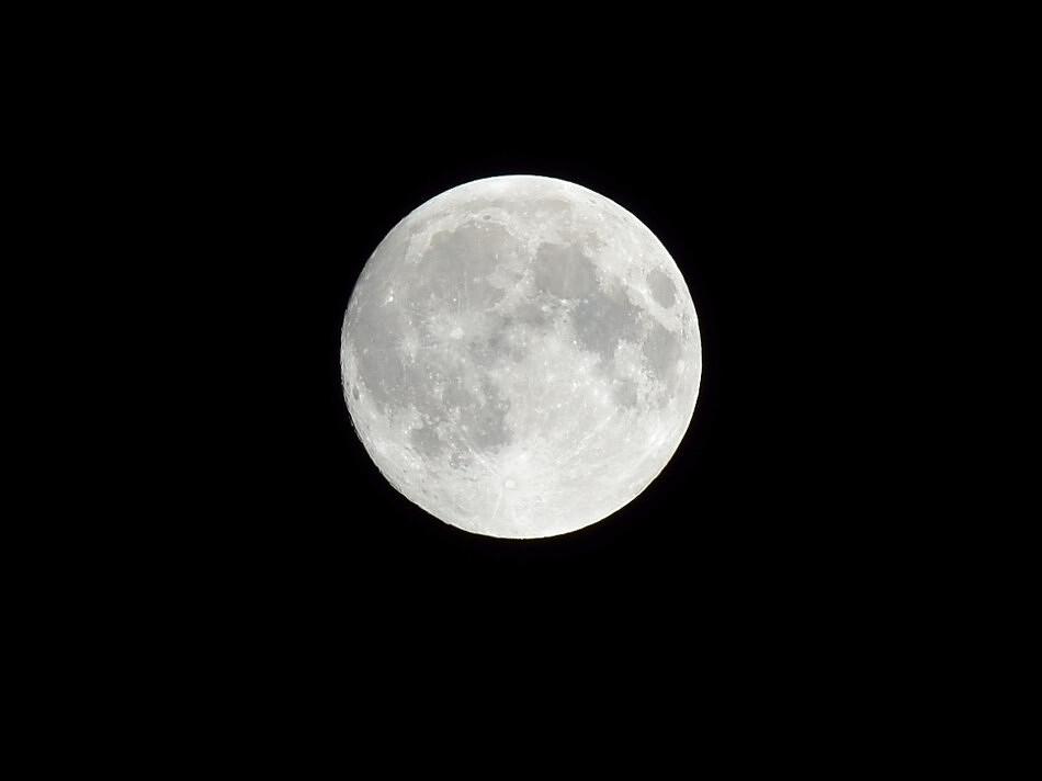 밝은 달이 아름다워 몇 장 올려 봅니다.