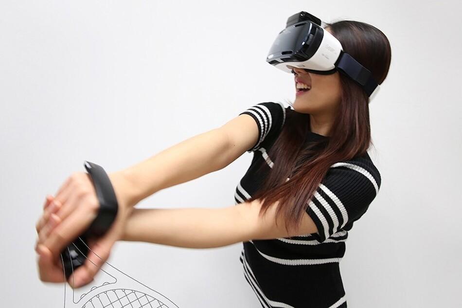 삼성이 CES2016에서 공개할 사내 벤처제품 영상들