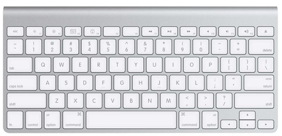 [영어/IT] 특수기호, 키보드자판 영어이름 / 영어표현