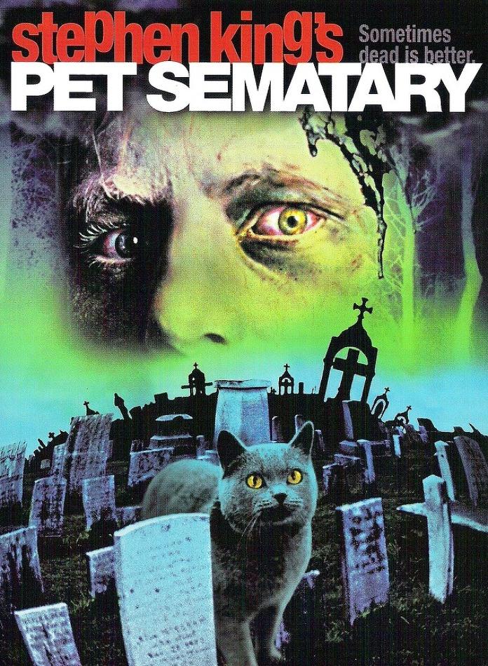 공포의묘지(Pet Sematary.1989)