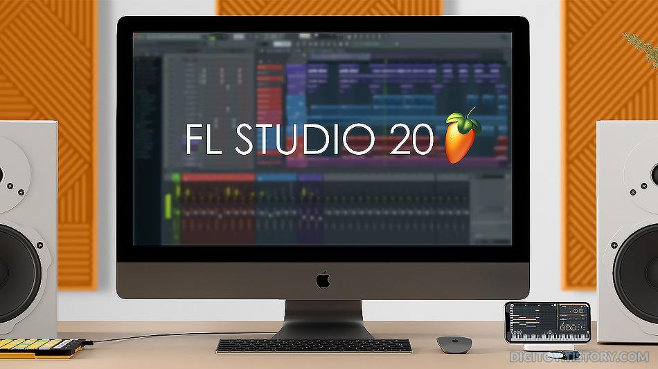 Image-Line - FL Studio Producer Edition 20.7.1.1773 Signature Bundle x86 x64 PORTABLE FL스튜디오 20 프로듀서 에디션 시그니쳐 번들 포터블