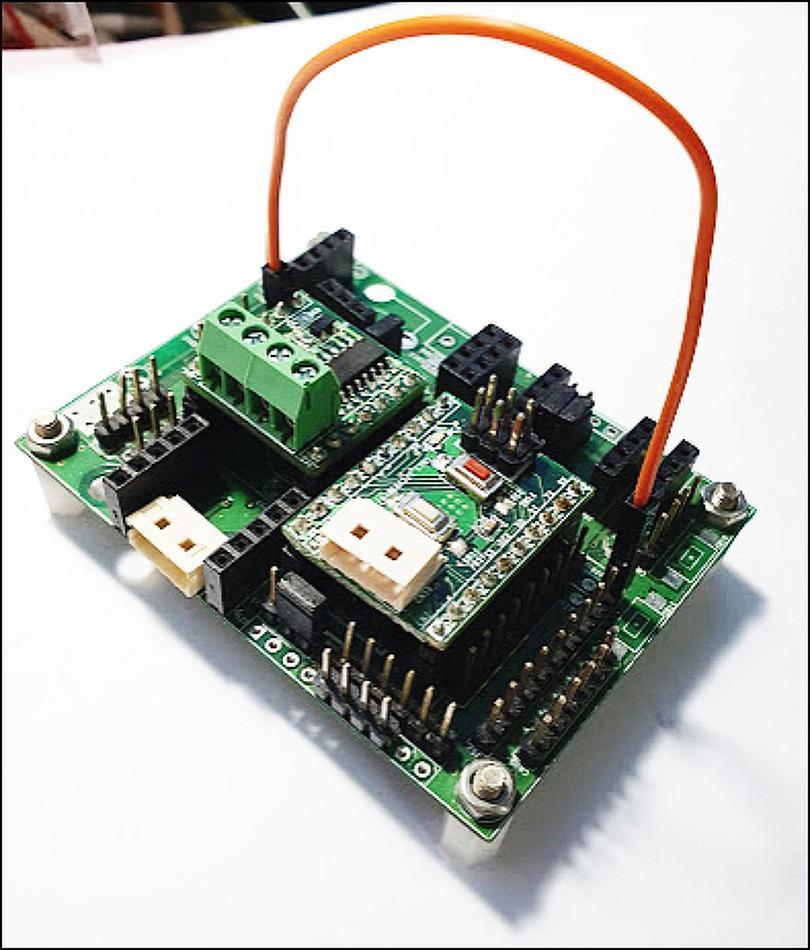 AVR Studio7 Atmel START 을 이용한 개발 환경설정