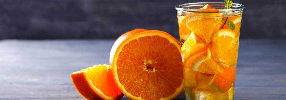 오렌지로 수제청 만들기! 다양한 과일을 판매하는 <부천자유시장>
