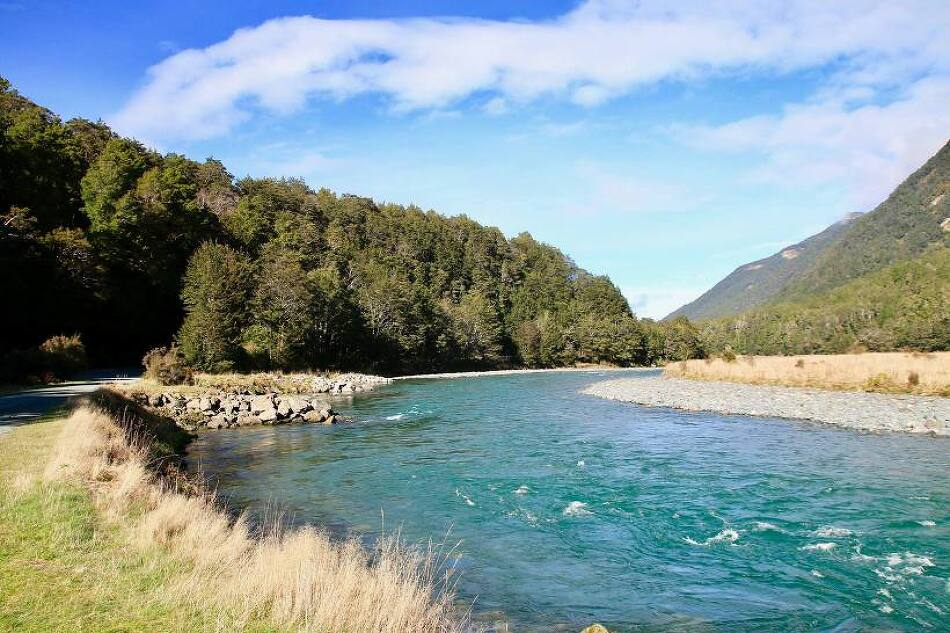 [2017 뉴질랜드] 2. 뉴질랜드로 출발하기 전 마지막 프리뷰 (D-1)